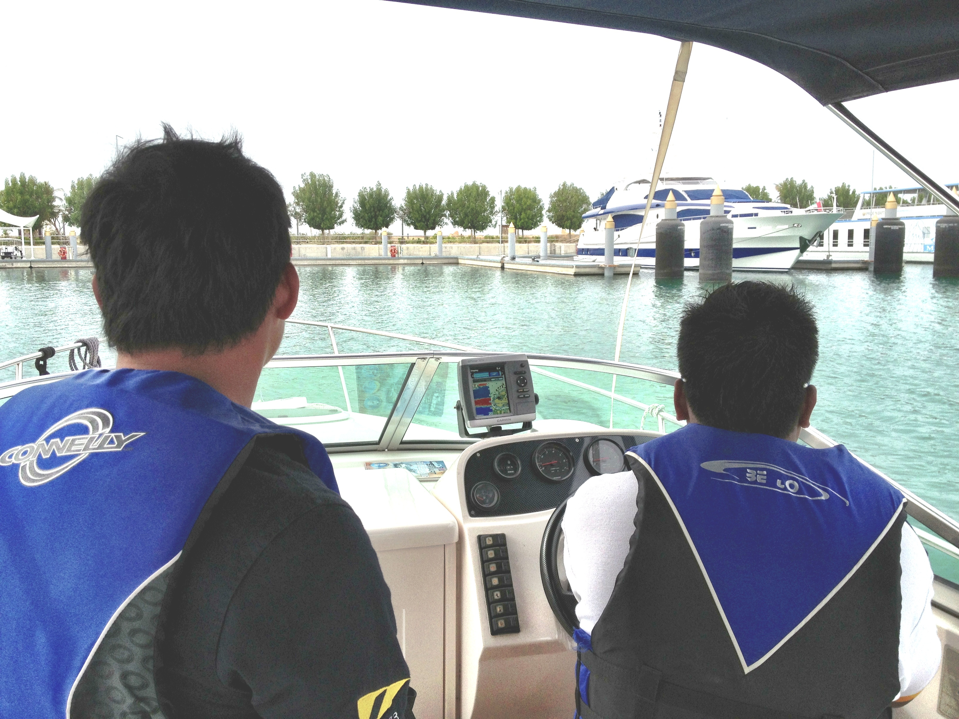 RYA Powerboat Level 2 Course - National Powerboat Certificate