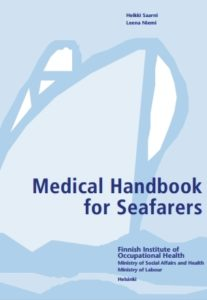 medical guide for seafarers