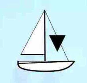 sail-cone