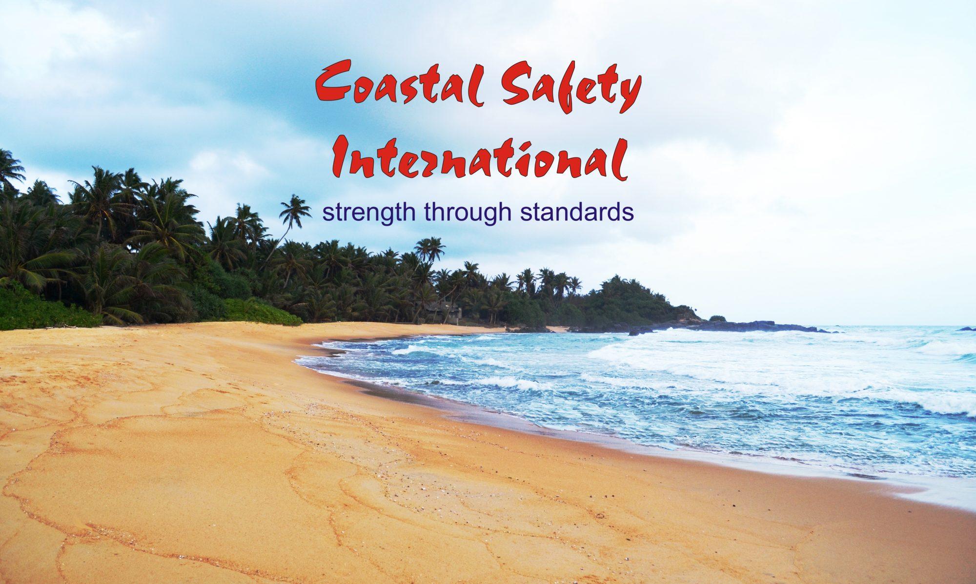 Coastal Safety - Boat Captain Sea School